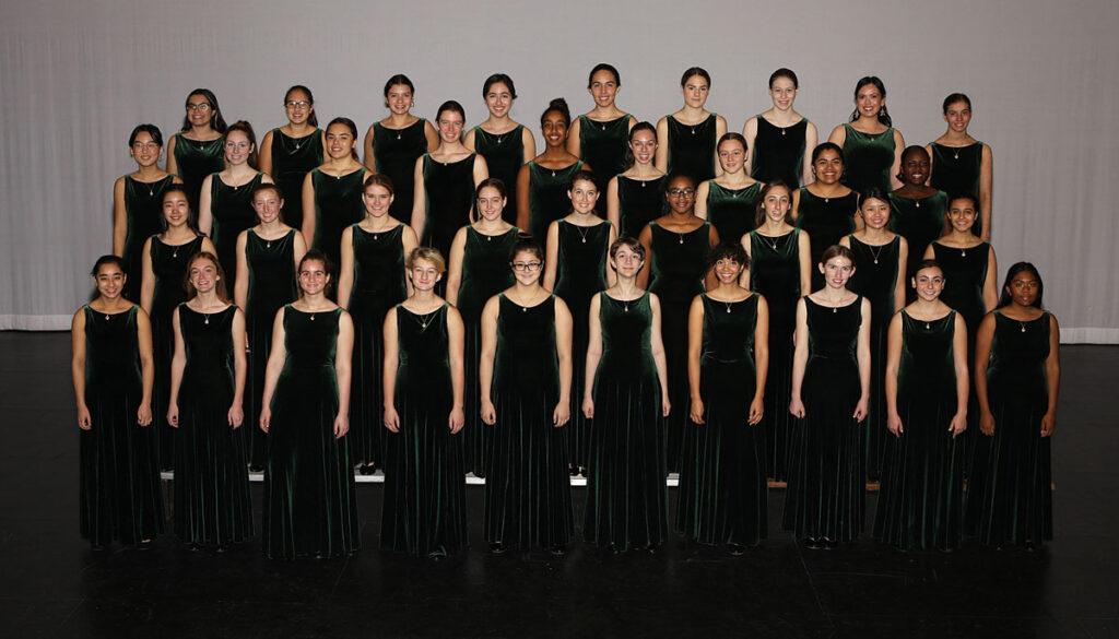 Mira Costa Choirs