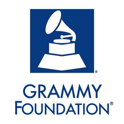 Grammy Foundation logo